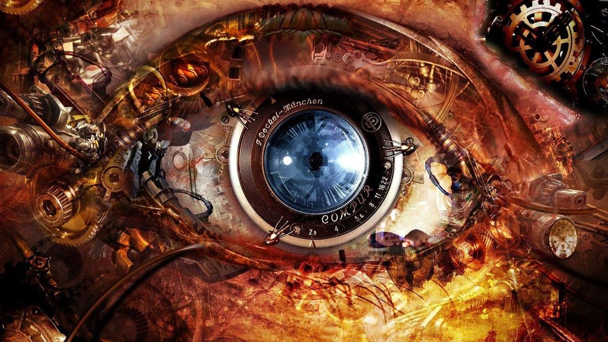 mechanical-eye-3d