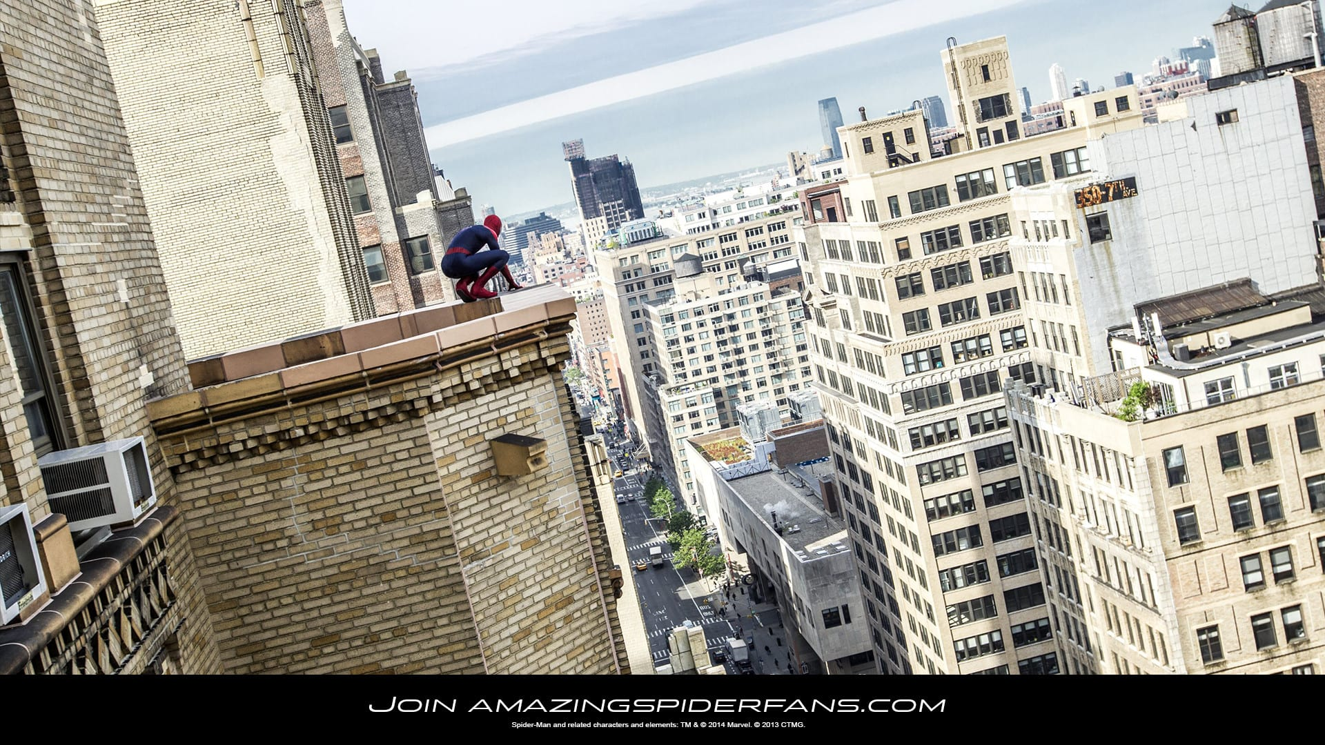 the-amazing-spider-man-2-wallpapers
