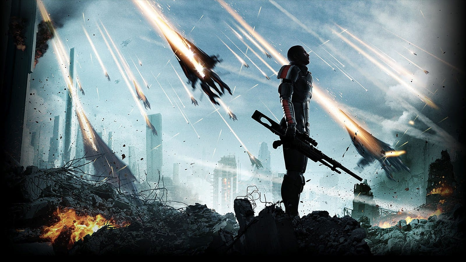 mass effect 3 screenshot 11 art