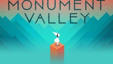 Monument Valley: прогулки по воде