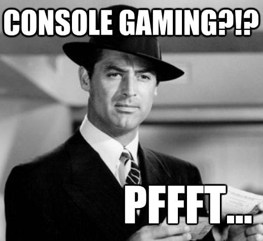 console_gaming