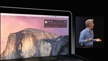 os x звонки с mac