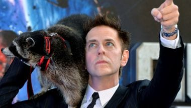 james-gunn-raccoon-guardians-of-the-galaxy-london-uk-premiere