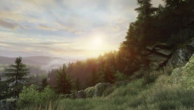 The Vanishing of Ethan Carter 3