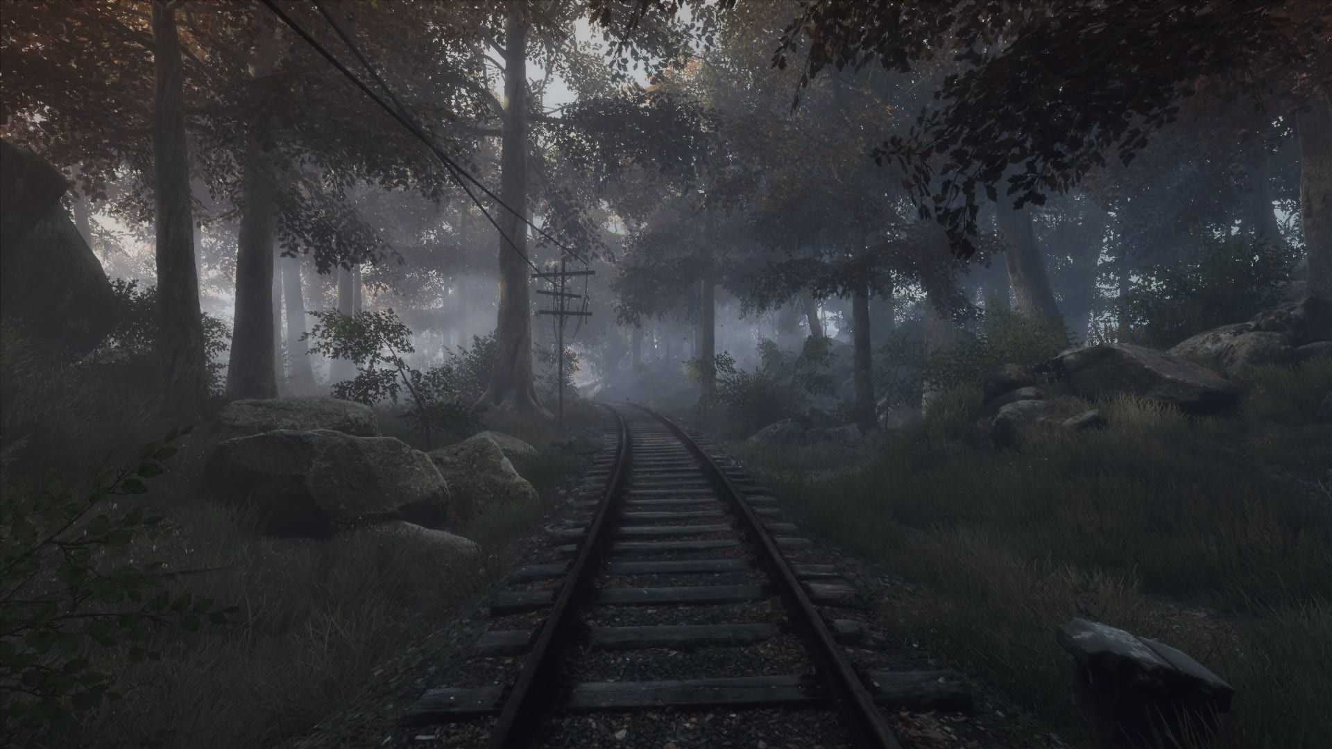 The Vanishing of Ethan Carter 5