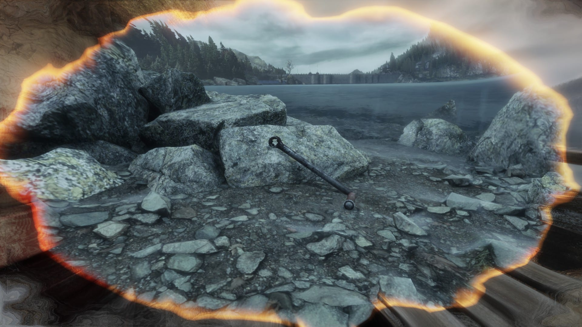 The Vanishing of Ethan Carter 7