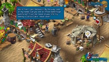 Rainbow Moon: пожалуй, лучшая игра для PS Vita – Age of Geeks