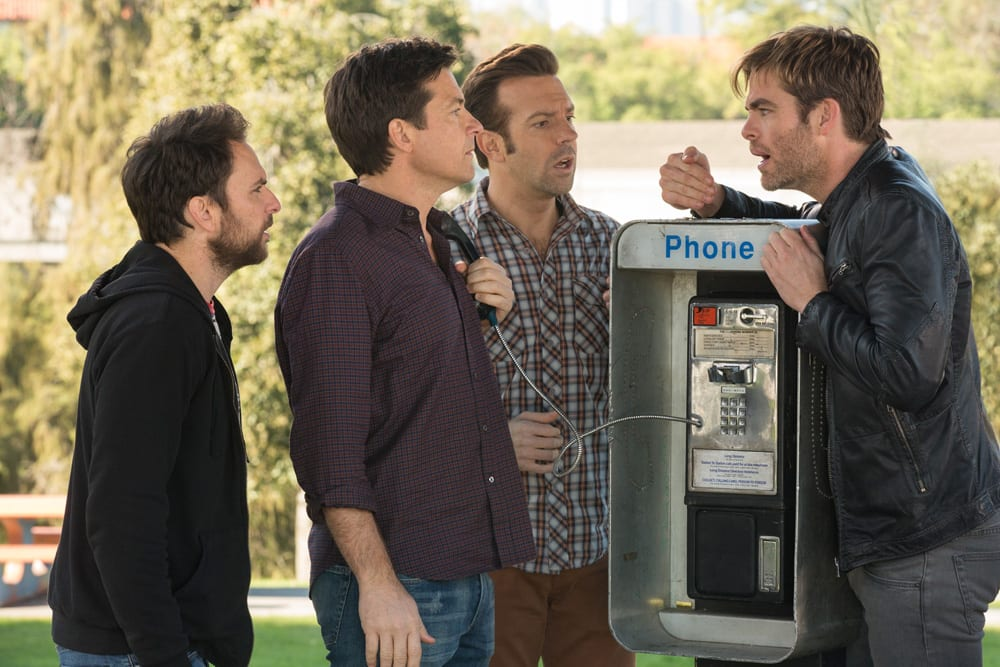 Horrible Bosses 2(3)