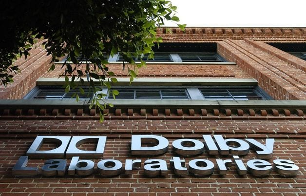 dolby-laboratories