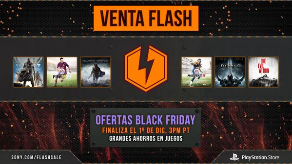 psn-black-friday-flash-salel