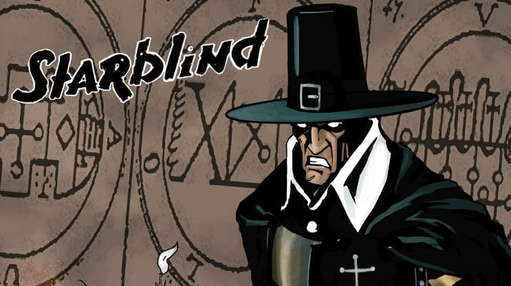 starblind-comics
