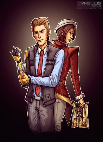 tales_from_the_borderlands_by_cynellis