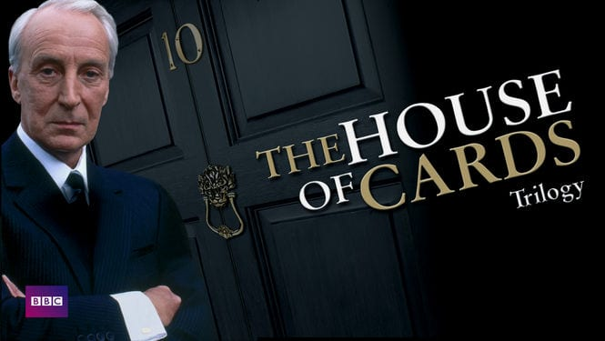 1990-1993-1995-The-House-of-Cards