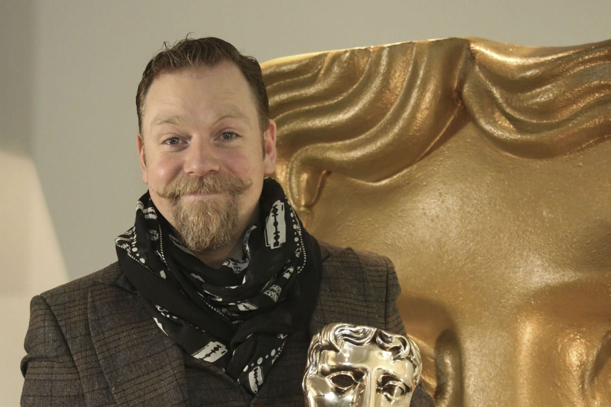 Bafta Games Results