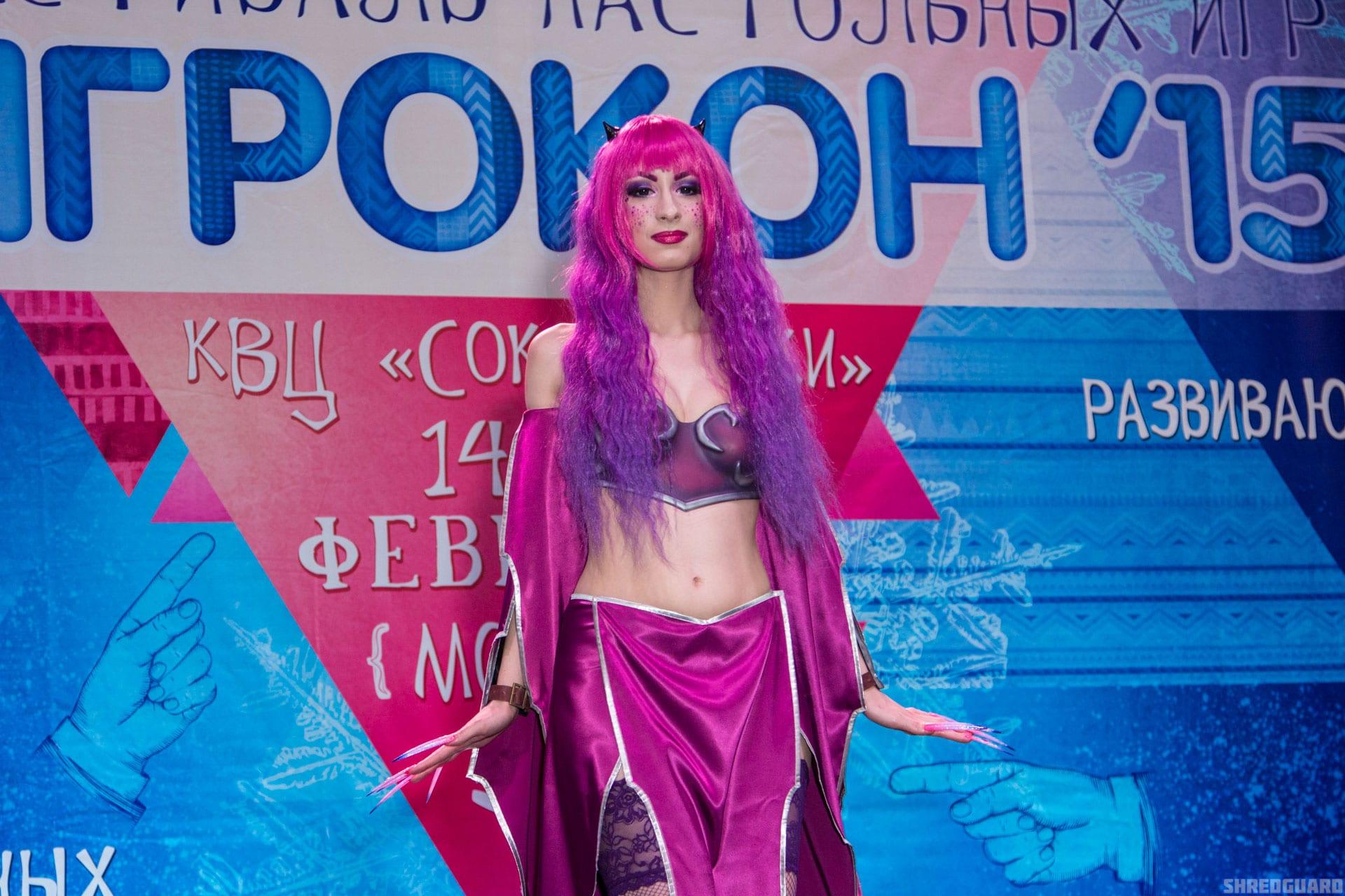 igrokon-2015-woman