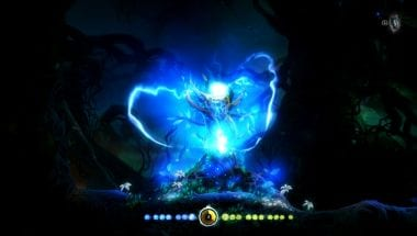 Ori and the Blind Forest Skill Get