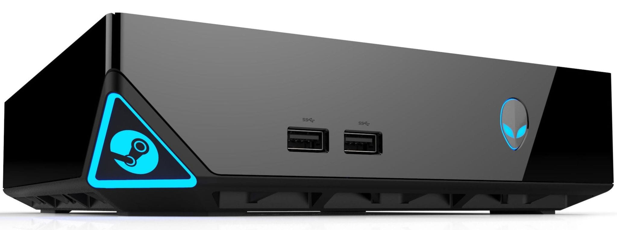 Steam Machine от Alienware