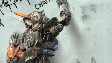 chappie_poster_robot