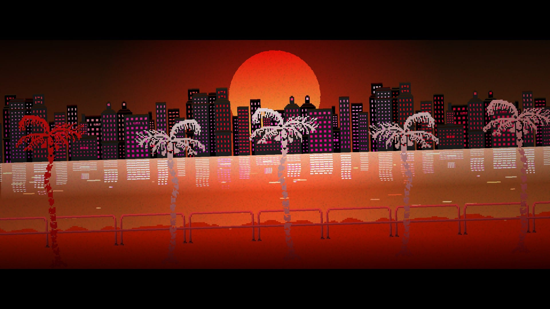 hotline-miami-2-screen-sunset