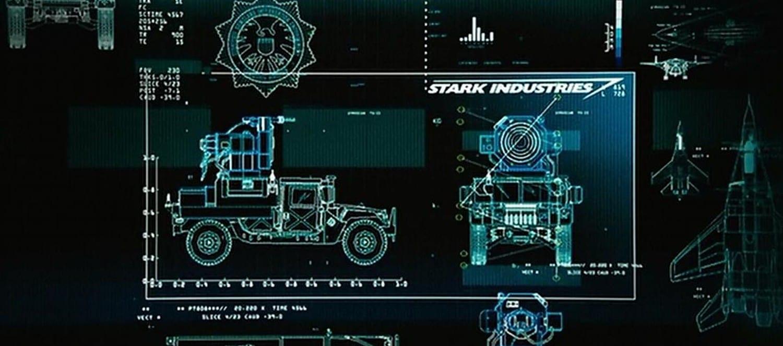 Старк Индастриз (Невероятный Халк)