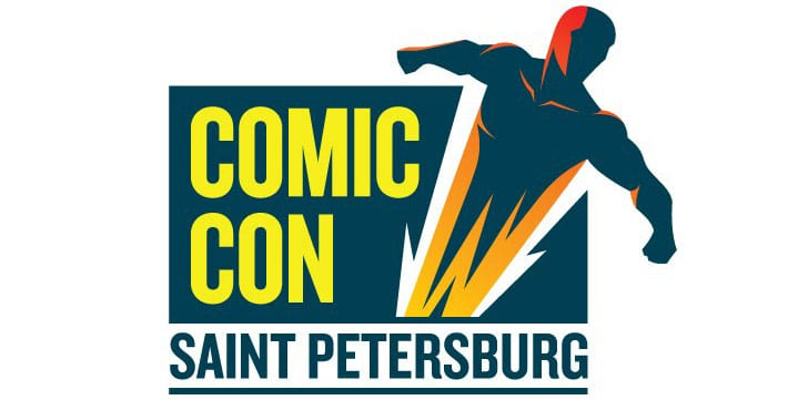 Comic-Con-Saint-Petersburg
