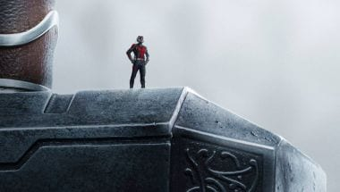 Ant-Man-Poster-Thor