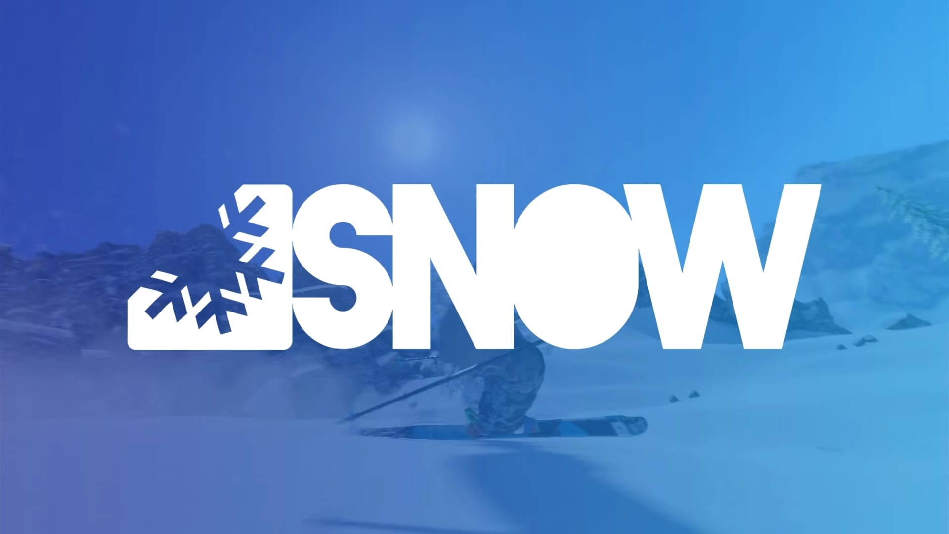 Snow the game