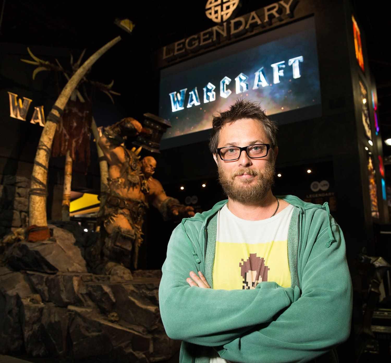 WarcraftDirector