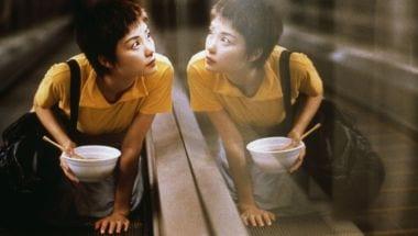 Чунгкингский экспресс - Chungking Express (1994)