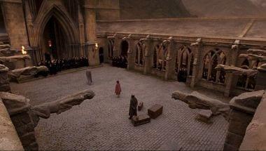 Гарри Поттер и Орден Феникса - Harry Potter and the Order of the Phoenix (2007)
