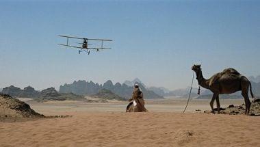 Лоуренс Аравийский --Lawrence of Arabia (1962)