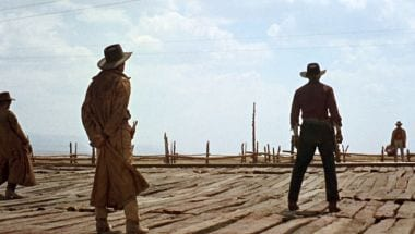 Однажды на Диком Западе - Once Upon a Time in the West (1968)