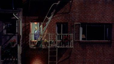 Окно во двор - Rear Window (1954)