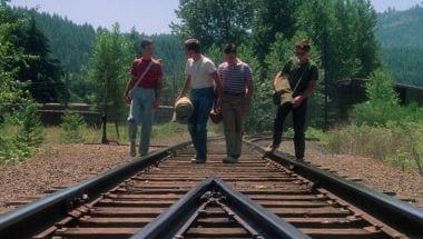 Останься со мной - Stand By Me (1986)