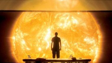 Пекло - Sunshine (2007)