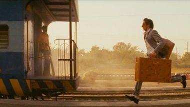Поезд на Дарджилинг. Отчаянные путешественники - The Darjeeling Limited (2007)