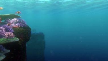 В поисках Немо - Finding Nemo (2003)