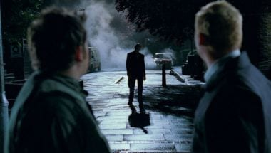Зомби по имени Шон - Shaun of the Dead (2004)