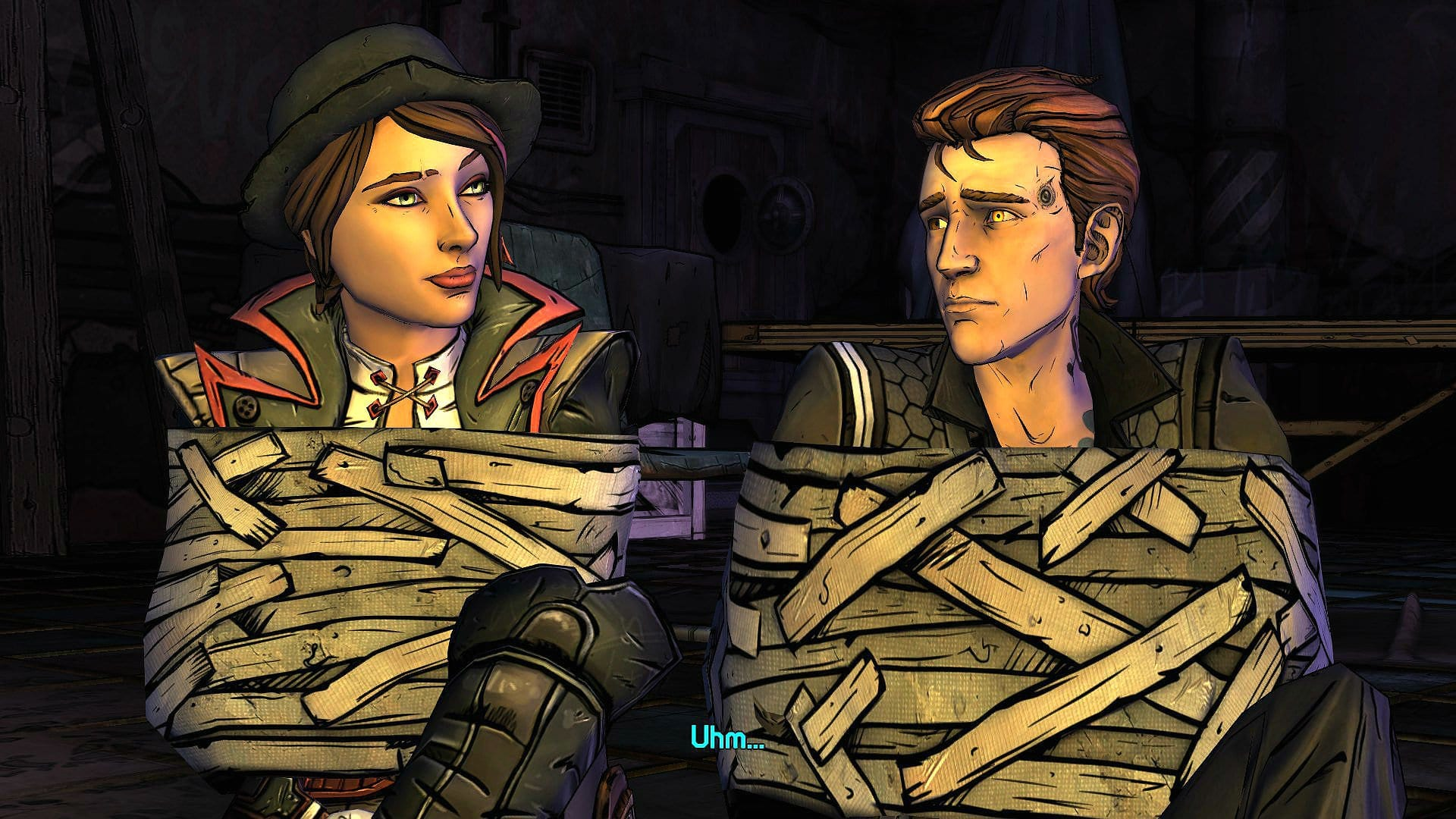 TALES_FROM_THE_BORDERLANDS_adventure_action_fighting_shooter_tales_borderlands_poster_1920x1080