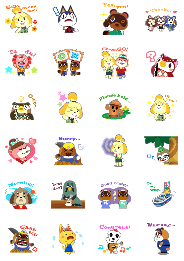 acstickers