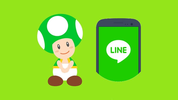 nintendo_line_social_network_application