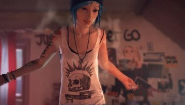 [2] Chloe Price (Life is Strange)