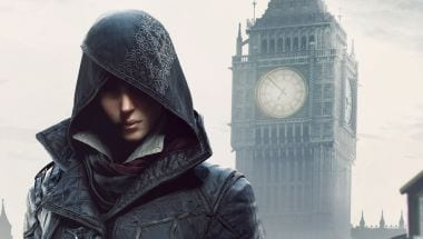 [8] Evie Frye (Assassins Creed Syndicate)