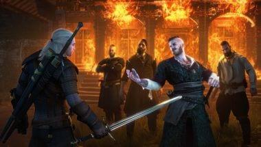 [5] Olgierd Von Everec (Witcher 3)