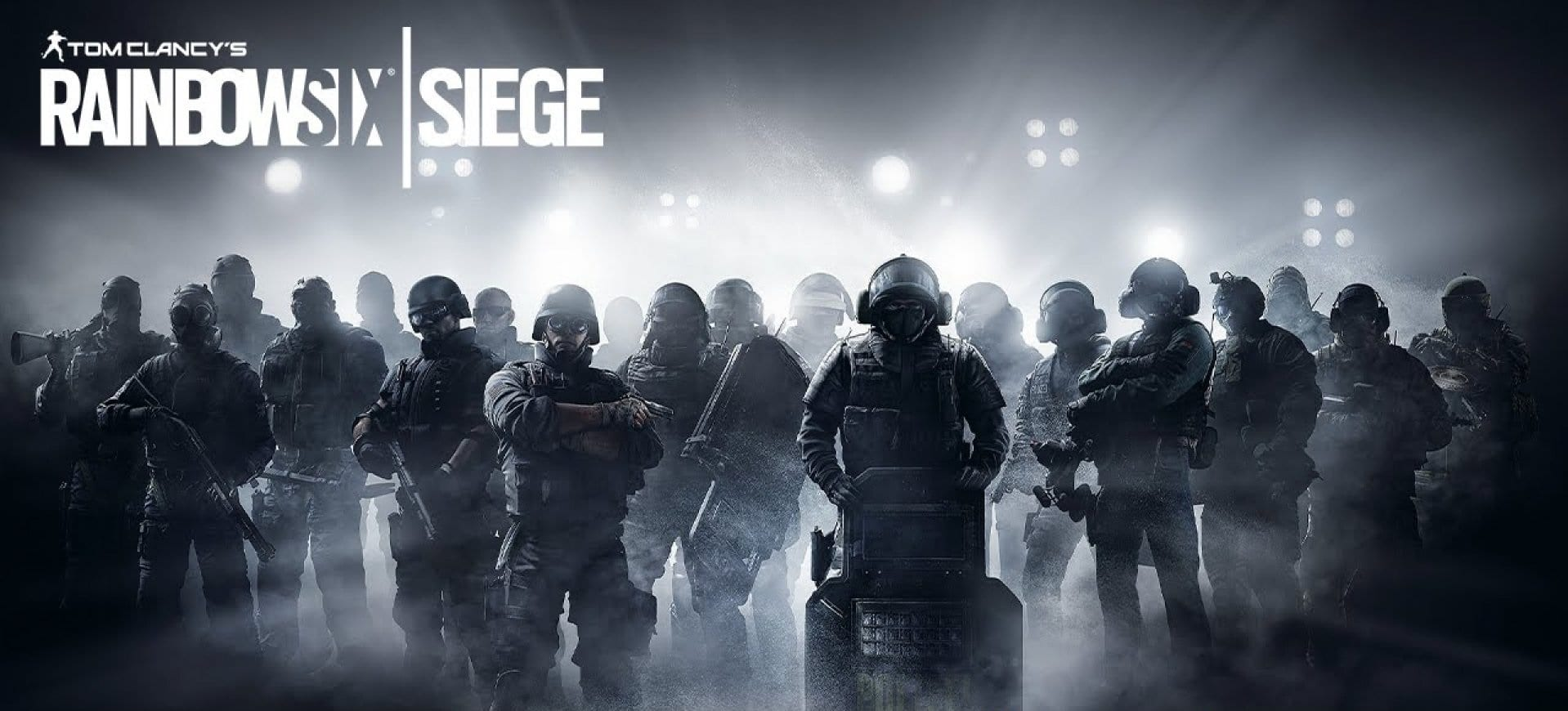 Rainbow Six Siege Classes