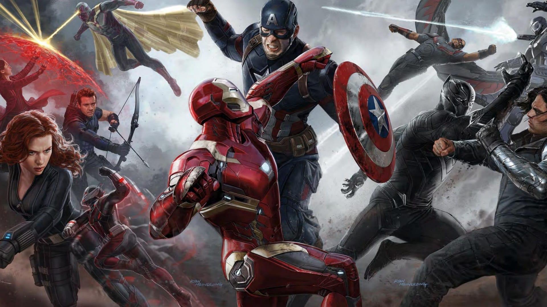 Civil War Art