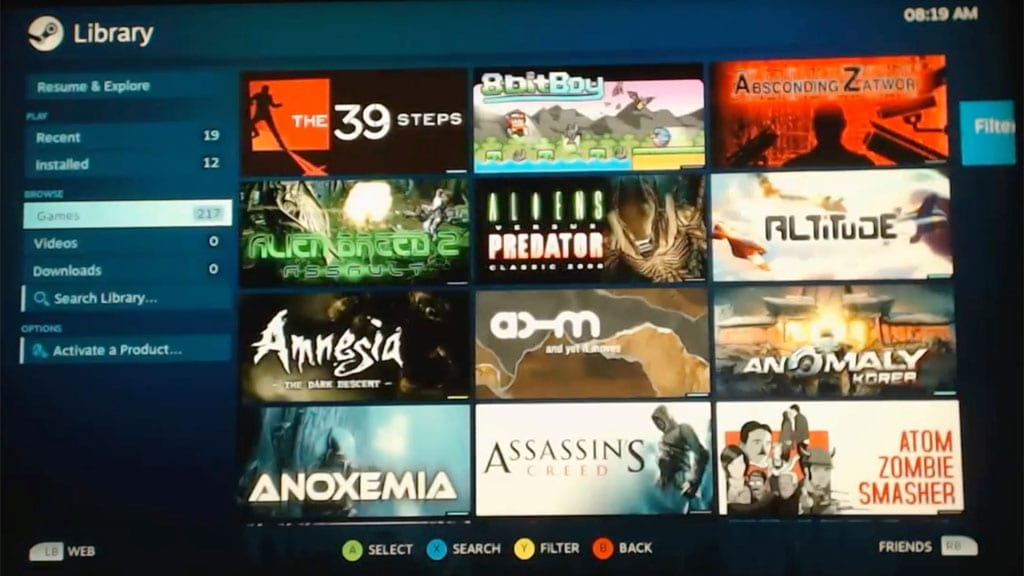 Steam-games-on-the-PS4