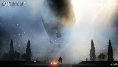 Battlefield 1 screen 2