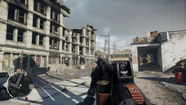 ​Homefront: The Revolution