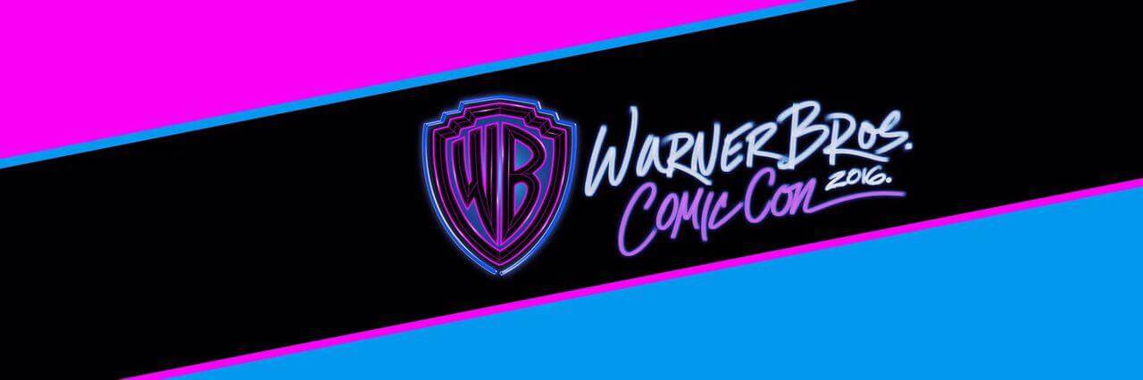 Comic-Con 2016 Warner Bros.